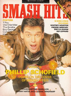 Smash Hits, November 18, 1987 – p.01