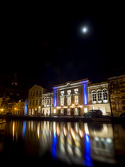 Leiden 2016