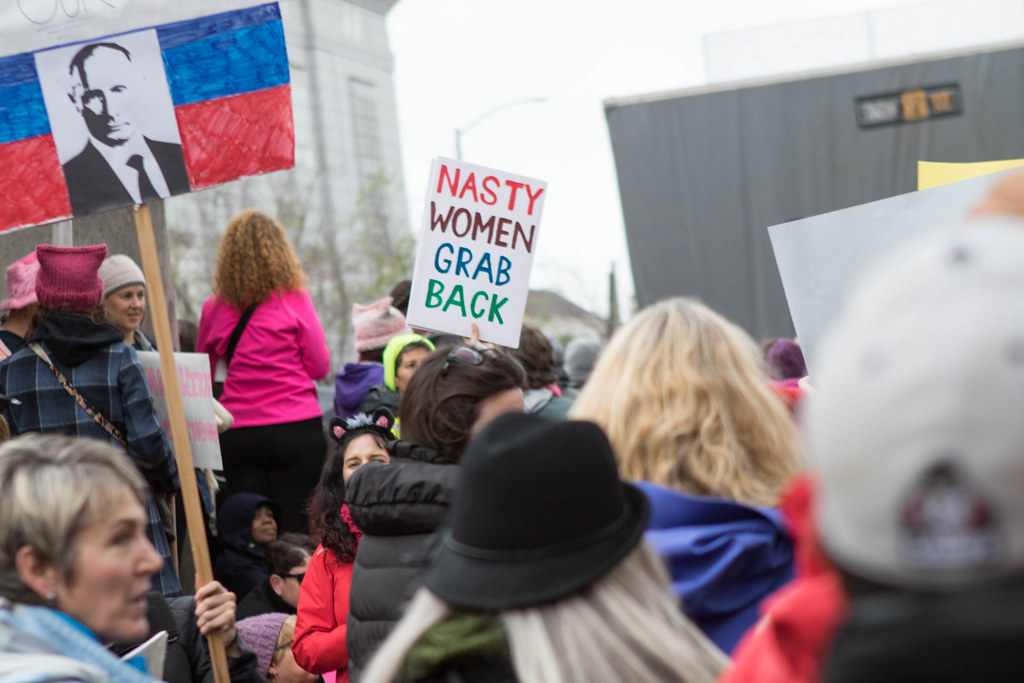 Womens March-3