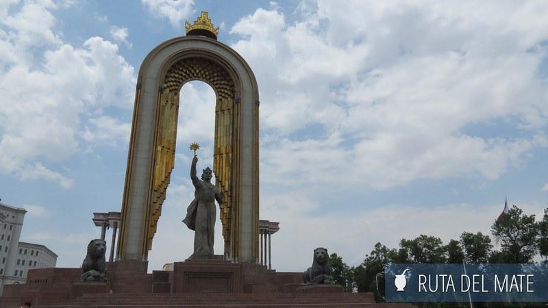 Dushanbe Tayikistan (10)