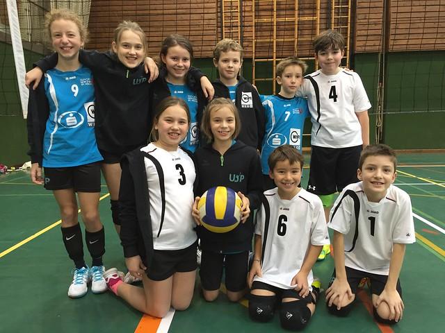U11-Turnier in Waidhofen/Ybbs