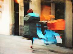 Inspired by Hopper