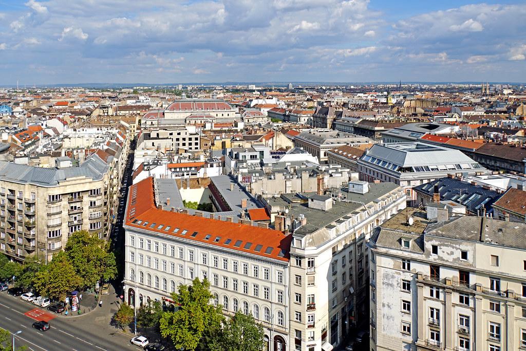Hungary-02537 - City View