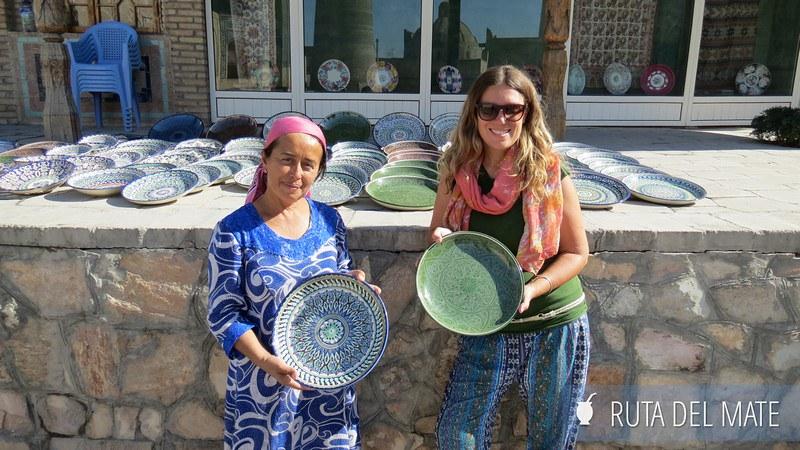 Bukhara Uzbekistan (12)