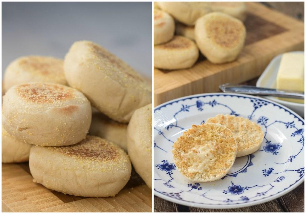 English Muffins (16)