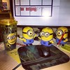 My #minions are SO helpful!