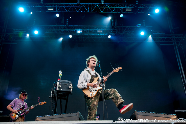 Mac DeMarco - NOS Primavera Sound '15