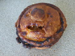Vampie Pork Pie
