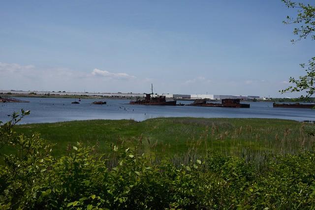 日, 2015-06-07 14:16 - Boat Graveyard