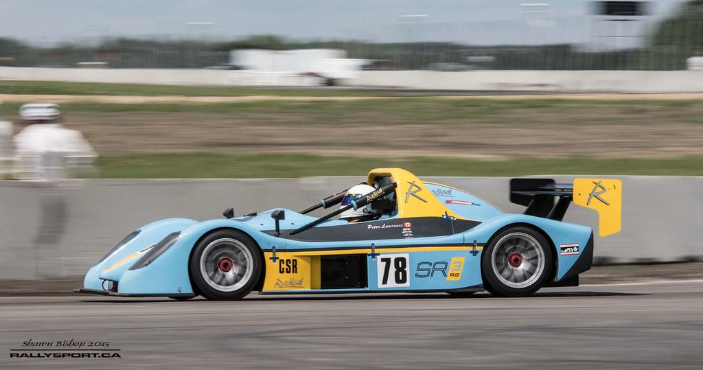 Photos: Road Racing at Castrol Raceway