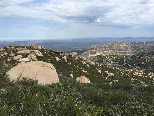Potato Chip Rock hike