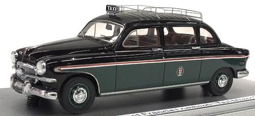 Kess Fiat 1400 Francis Lombardi Taxi (2)