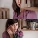 violet. by Anne Hoffmann - Herzmensch Fotografie