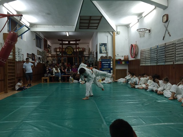 Rutigliano- Judochi e Pancratiastis in prima fila (4)