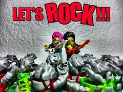 LET'S ROCK!!!