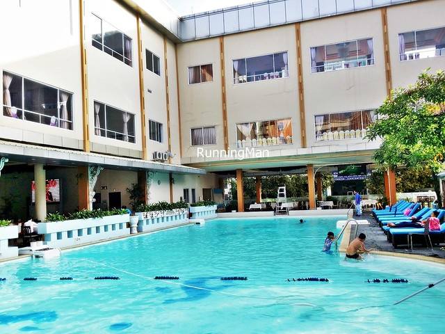 First Hotel 07 - Swimming Pool