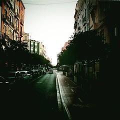 Vía muerta. #valensiaaaa #urbanexploration #citylife #city #urban #urbana.