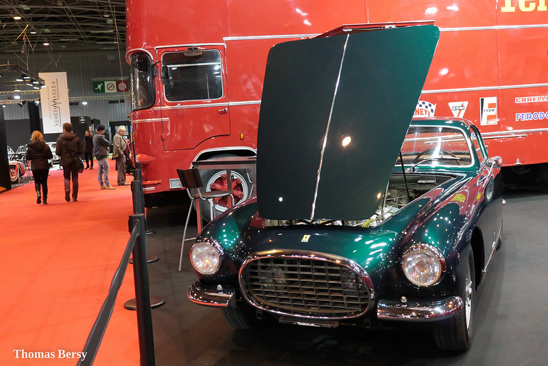 [75][04 au 08/02/2015] 40ème Salon Retromobile - Page 14 19913490049_88dc6aac8c_c