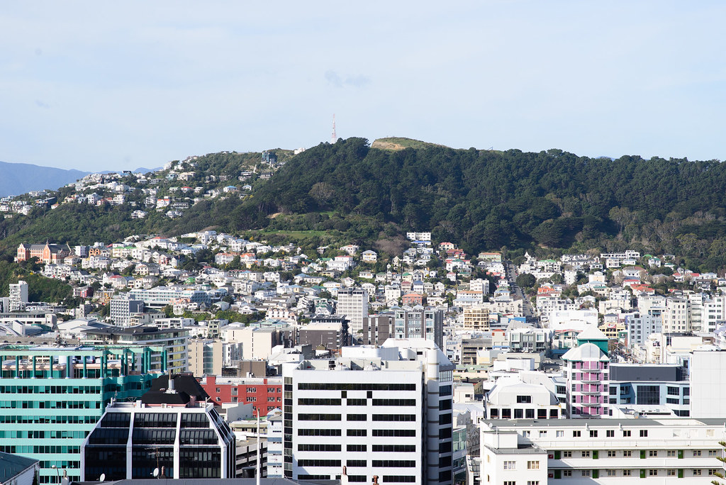 Wellington,NZ
