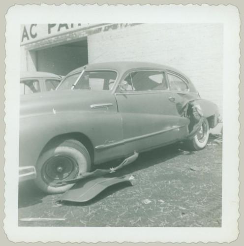 An Ex-Buick