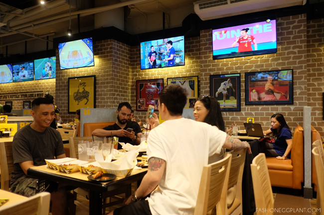 BUFFALO WILD WINGS GLORIETTA1