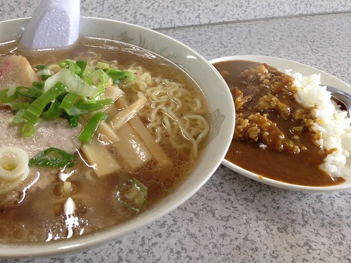 rishiri-island-matsuya-syokudo-ramen-curry-set-up