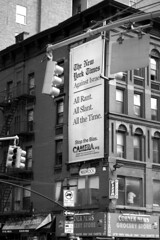 Peter-Duke posted a photo:20150628_NYC_0175bw