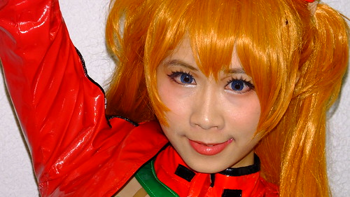 2015 cosplayer