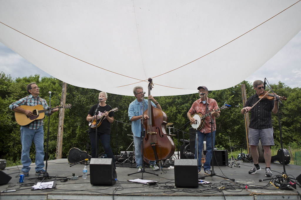 The Toasted Ponies | Nebraska Folk and Roots Festival