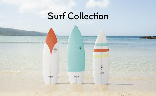 surf collection pull & bear