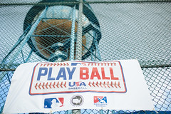 "MLB ""Play Ball"" St. Petersburg, FL"