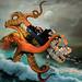 Leviathan by jaci XIII