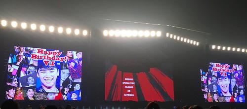 BIGBANG Fukuoka Encore Hajimari No Sayonara 2016-12-11 (21)