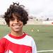 Obóz Al-Amari – szkółka piłkarska – projekt w ramach małego grantu z polskiej pomocy