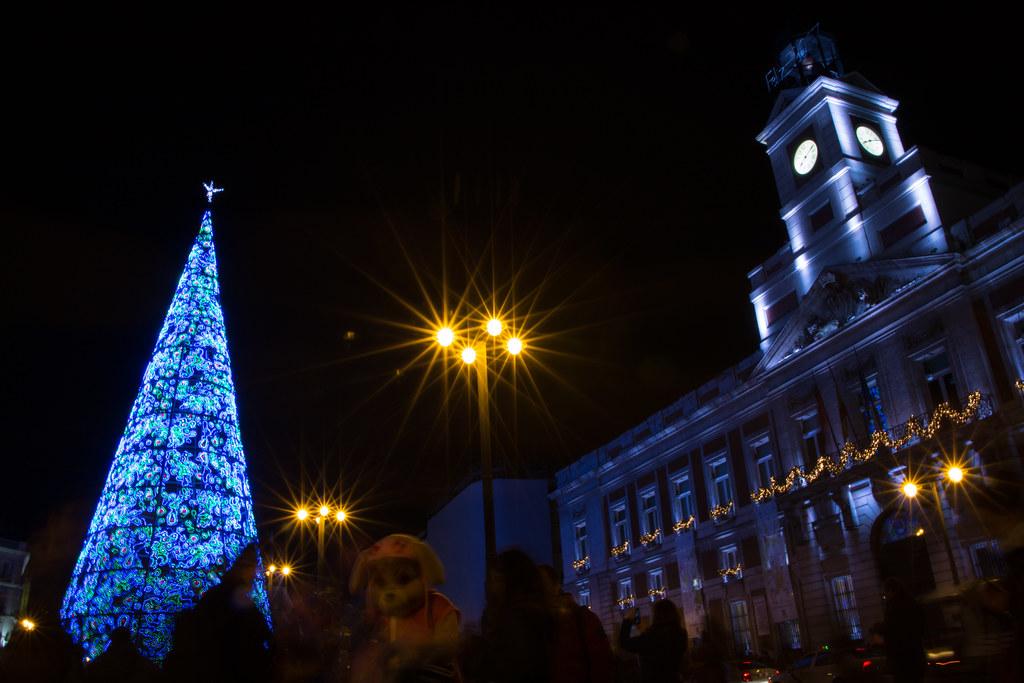 Navidad Madrid 2016*2017
