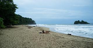 Playa Cocles, Puerto Viejo