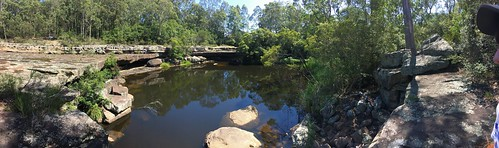 Falls Creek pano