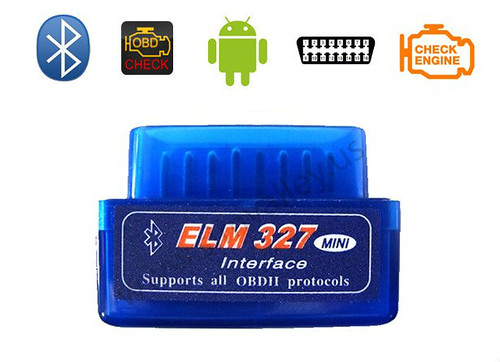 Funciona-em-Android-Torque-Super-Mini-ELM-327-Bluetooth-OBD-II-Mini-2013-Latest-V1-5