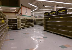 Most photographed area in the old Hernando Kroger!