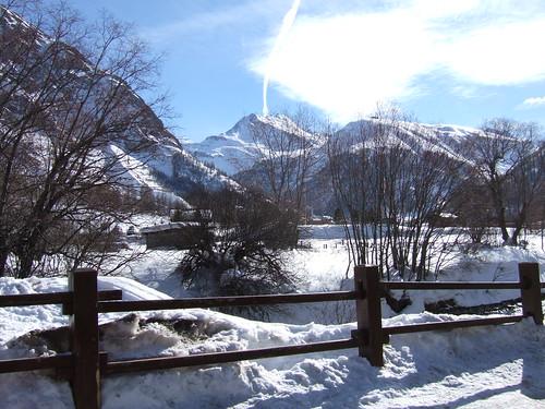 Tignes & Val d'Isere 2006