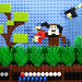 Duck Hunt (NES) -playing around- by skinny coder