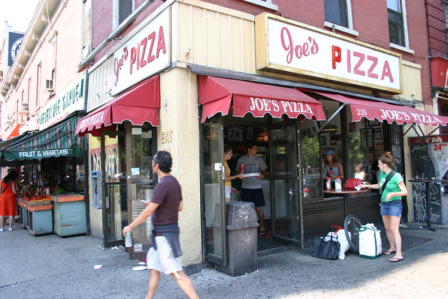 The Joe S Pizza From Spider Man 2 Flickr Photo Sharing
