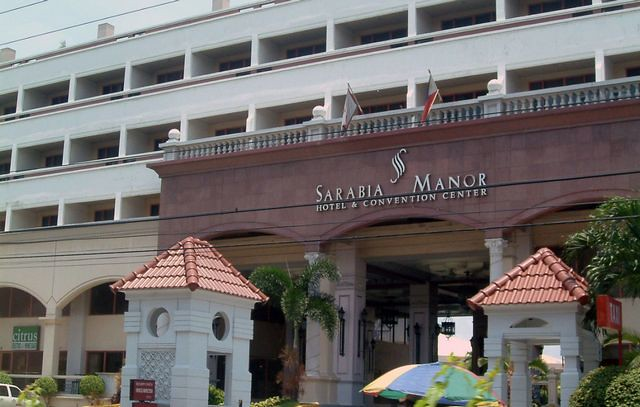 Sarabia Manor Hotel and Convention Center