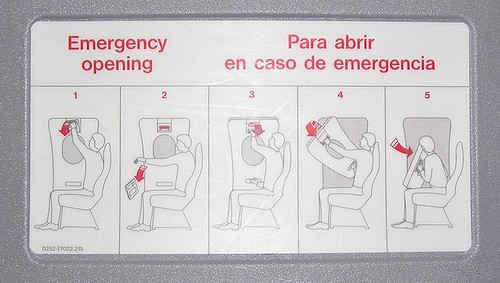 Emergency Opening