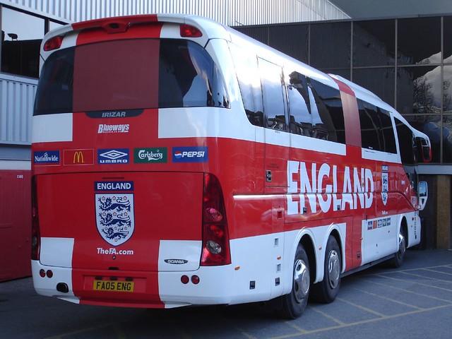 L'équipe national d'Angleterre. - Page 15 105962200_f009c3d82c_z