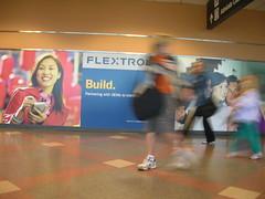 Flextronics at San Jose Airport