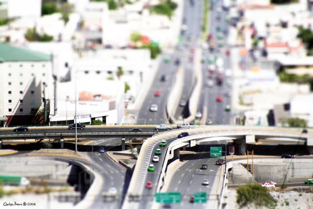 Avenida Constitución ( Miniature )