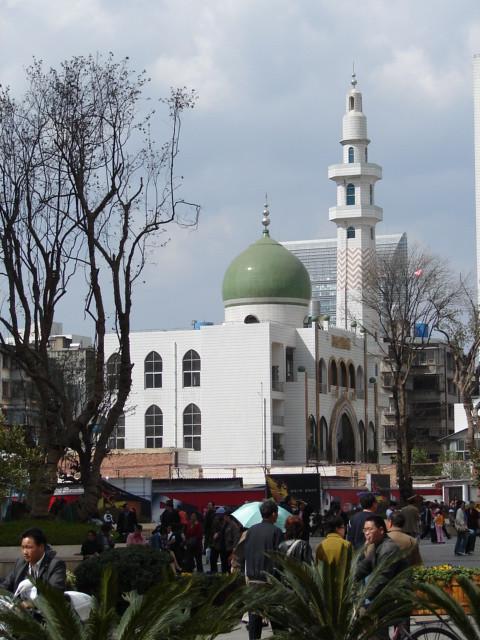 安宁市  标签: 旅游景点 教堂 名胜古迹  昆明清真寺共多少人浏览