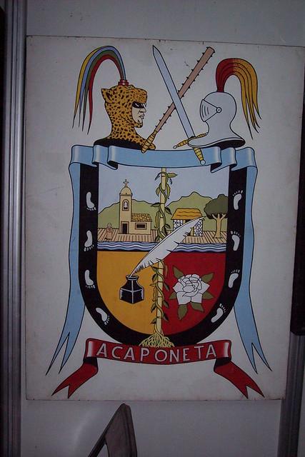 Header of Acaponeta