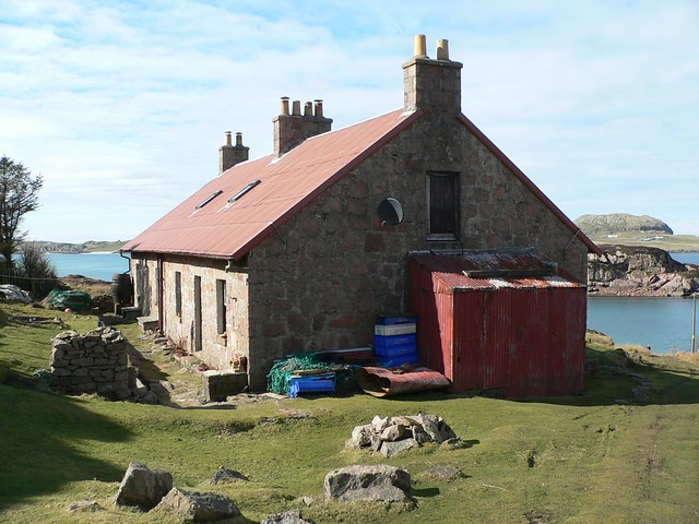 Tormore cottage